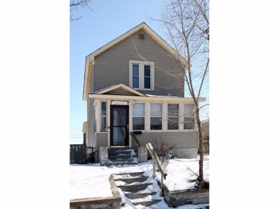 4122 Aldrich Avenue N, Minneapolis, MN 55412 - MLS#: 4937554