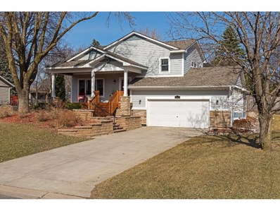 7816 Shingle Creek Drive, Brooklyn Park, MN 55443 - MLS#: 4937574