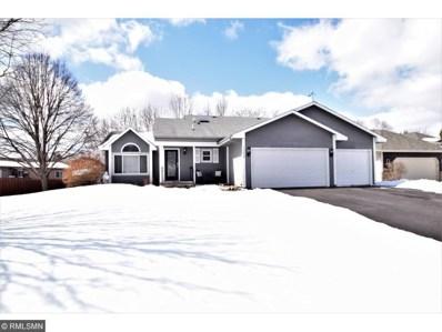 13228 Quinn Street NW, Coon Rapids, MN 55448 - MLS#: 4937618