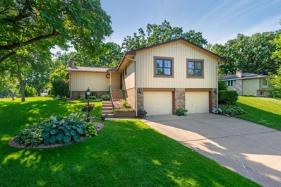 7248 Courtly Road, Woodbury, MN 55125 - MLS#: 4937663