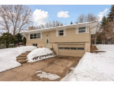 964 Cannon Avenue, Shoreview, MN 55126 - MLS#: 4937678