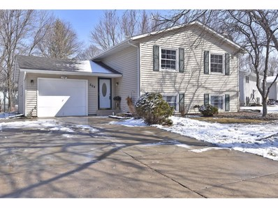 504 Wilson Court, Northfield, MN 55057 - MLS#: 4937895