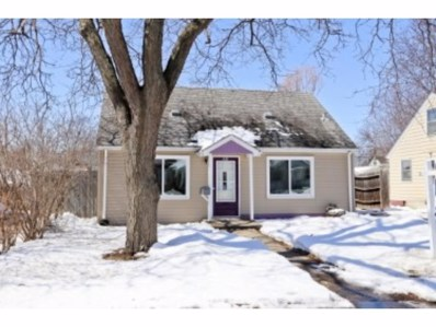1121 Flandrau Street, Saint Paul, MN 55106 - MLS#: 4937927