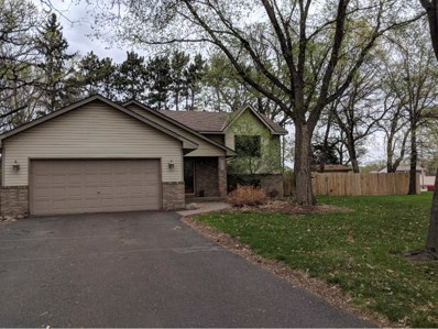 3617 141st Lane NW, Andover, MN 55304 - MLS#: 4937929