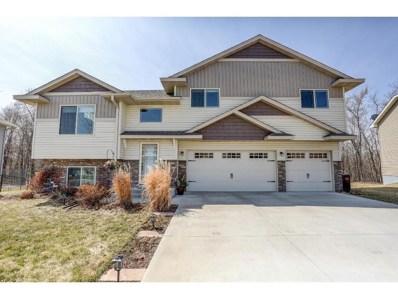 922 Breckenridge Lane, Montrose, MN 55363 - MLS#: 4937945