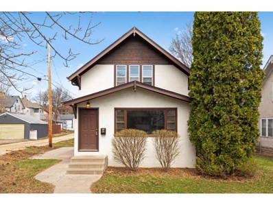 265 Wyoming Street W, Saint Paul, MN 55107 - MLS#: 4938012
