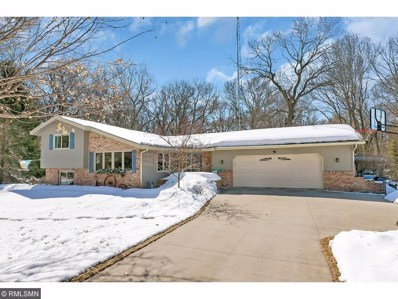 9685 Deerwood Road NE, Rice, MN 56367 - #: 4938035