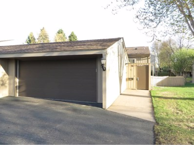 570 Woodhill Drive UNIT 56, Roseville, MN 55113 - MLS#: 4938151