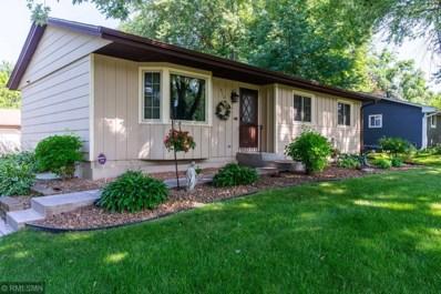 520 Ranchview Lane N, Plymouth, MN 55447 - MLS#: 4938301