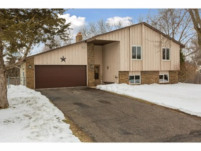 10300 Rhode Island Circle, Bloomington, MN 55438 - MLS#: 4938350