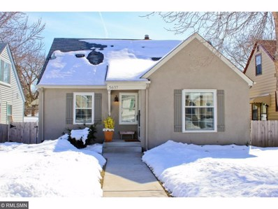 5637 26th Avenue S, Minneapolis, MN 55417 - MLS#: 4938439