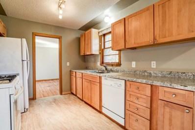 8024 32nd Avenue N, Crystal, MN 55427 - MLS#: 4938484