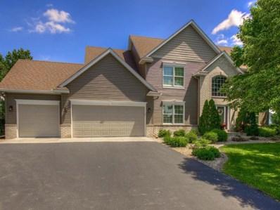 17798 Hydrangea Lane, Lakeville, MN 55044 - MLS#: 4938598