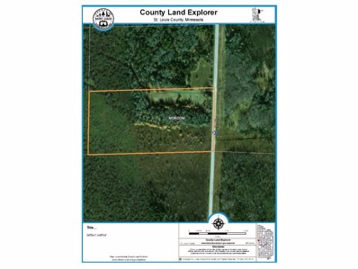 Tbd Co Rd 5, Cook, MN 55723 - MLS#: 4938790