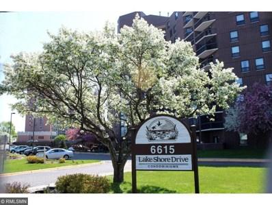 6615 Lake Shore Drive S UNIT 909, Richfield, MN 55423 - MLS#: 4938845