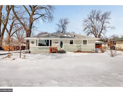 4116 Cleveland Street NE, Columbia Heights, MN 55421 - MLS#: 4939004