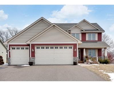 730 Crestview Drive N, Maplewood, MN 55119 - MLS#: 4939081