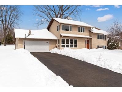 1397 Indian Oaks Court, Arden Hills, MN 55112 - MLS#: 4939304