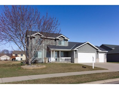 1633 Quail Drive, Saint Cloud, MN 56303 - MLS#: 4939517