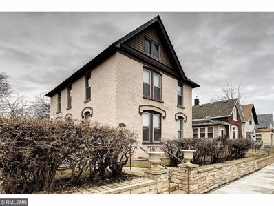 271 Duke Street, Saint Paul, MN 55102 - MLS#: 4939687
