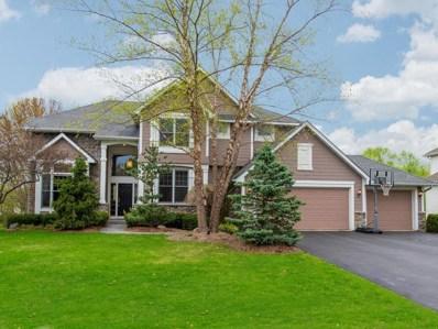 18716 Pathfinder Drive, Eden Prairie, MN 55347 - MLS#: 4939717