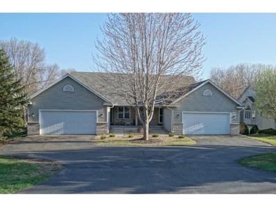 1490 Violet Lane, Eagan, MN 55122 - MLS#: 4939726