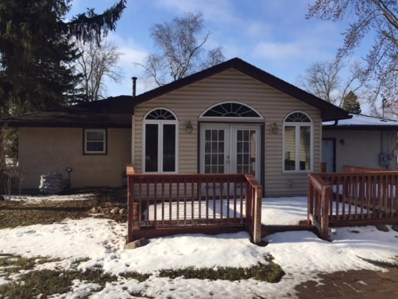 3112 Ohenry Road, Brooklyn Center, MN 55429 - MLS#: 4939762
