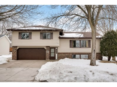 6320 Edgemont Circle N, Brooklyn Park, MN 55428 - MLS#: 4939797