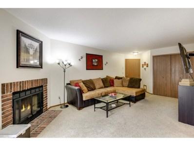 10960 Quebec Avenue S UNIT 4, Bloomington, MN 55438 - MLS#: 4939824