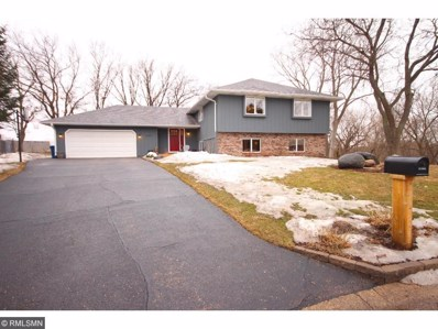 7680 Bowman Court, Inver Grove Heights, MN 55076 - MLS#: 4940111