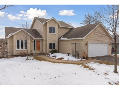 3410 Quarry Avenue, Anoka, MN 55303 - MLS#: 4940149