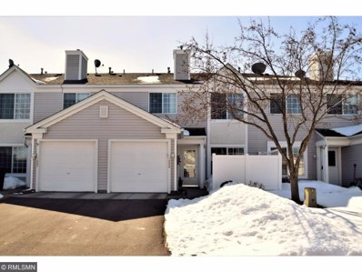 12186 Killdeer Street NW UNIT 1006, Coon Rapids, MN 55448 - MLS#: 4940213