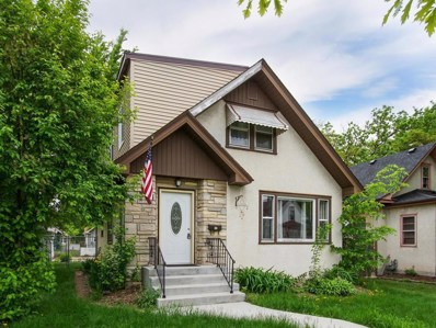 3931 Dupont Avenue N, Minneapolis, MN 55412 - MLS#: 4940375