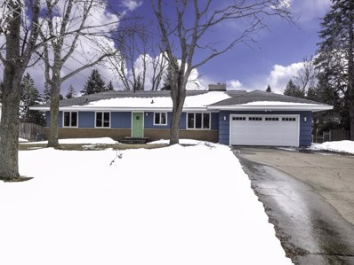 5605 Westbrook Road, Golden Valley, MN 55422 - MLS#: 4940389