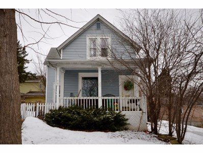 667 Woodbury Street, Saint Paul, MN 55107 - MLS#: 4940508