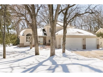 3628 141st Lane NW, Andover, MN 55304 - MLS#: 4940859