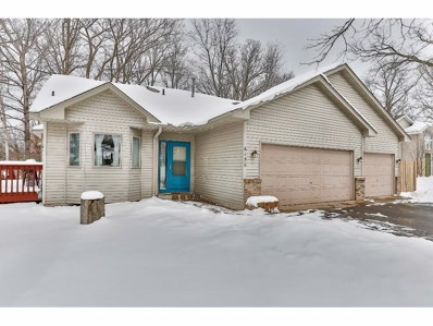 6150 Albert Lane, North Branch, MN 55056 - MLS#: 4940880