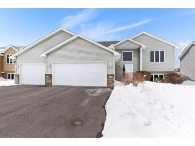 1020 S Chestnut Street, Belle Plaine, MN 56011 - MLS#: 4940960