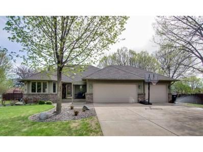 13791 Crane Street NW, Andover, MN 55304 - MLS#: 4941083