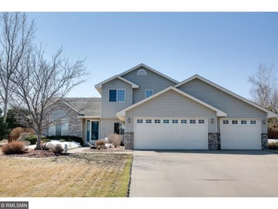 13488 179th Avenue NW, Elk River, MN 55330 - MLS#: 4941097