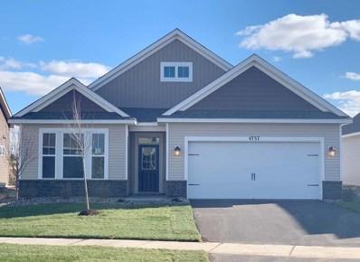 4737 Copper Circle, Woodbury, MN 55129 - MLS#: 4941157