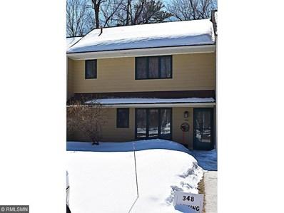 26537 Kukowski Lane UNIT 348, Deerwood, MN 56444 - MLS#: 4941195
