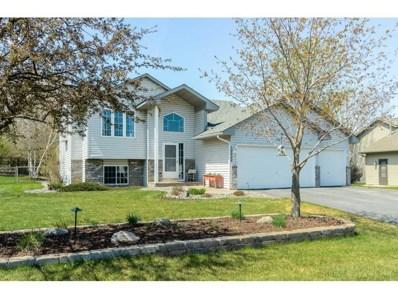 19648 Zane Street NW, Elk River, MN 55330 - MLS#: 4941262