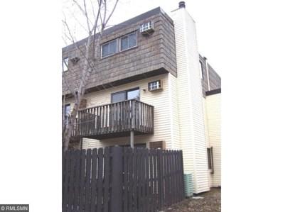 7182 72nd Lane N UNIT 223, Brooklyn Park, MN 55428 - MLS#: 4941330