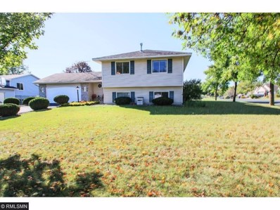 504 Mint Circle, Shakopee, MN 55379 - MLS#: 4941393