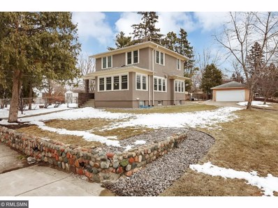 726 Wilson Avenue SE, Saint Cloud, MN 56304 - #: 4941441