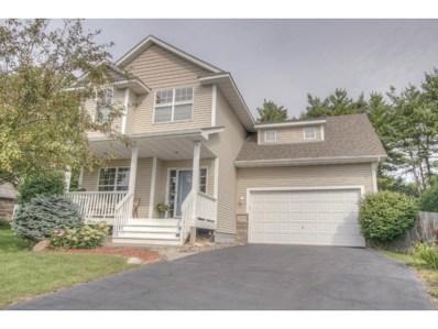 9307 Niagara Lane N, Maple Grove, MN 55369 - MLS#: 4941555