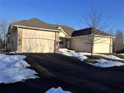 15605 Linnet Street NW, Andover, MN 55304 - MLS#: 4941617