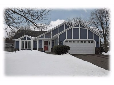15247 94th Place N, Maple Grove, MN 55369 - MLS#: 4941634