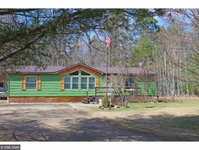 4838 Woodland Drive NW, Hackensack, MN 56452 - MLS#: 4941783
